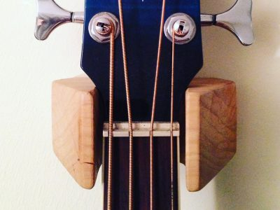 GUITAR WALL RACK