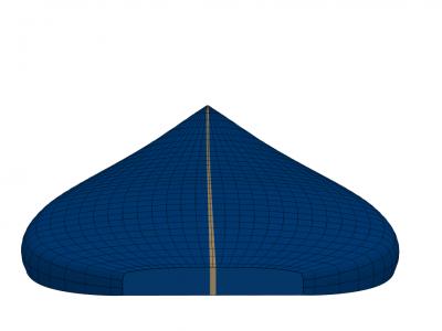 Surfboard Design e engineering